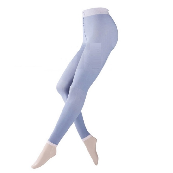 a238063445ecad Mertin 480D Sleeping Slimming Compression Legging without Sock Upgrade  Version