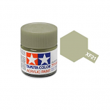 Tamiya 81321 XF-21 Sky Acrylic Paint Flat 23ml