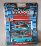 Maisto 1/64 Diecast 1955 Chevy Nomad PRO RODZ Collection