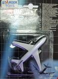 Dickie Diecast Aero Club Air Liner Collection - Lufhansa Airline