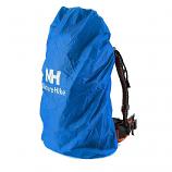 NautreHike Waterproof Back Bag Rain Cover Size M for 30L-50L Back Bag (Blue)