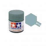 Tamiya 81323 XF-23 Light Blue Acrylic Paint Flat 23ml
