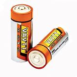 VAVTT LR1 Size N 1.5V High Voltage Alkaline Battery (2 Pieces)