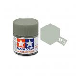 Tamiya 81312 XF-12 JN Grey Acrylic Paint Flat 23ml