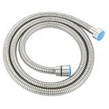 Stainless Steel 304 2M Flexible Replace Handheld Shower Head Hose
