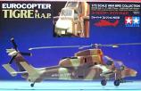 Tamiya 60710 1/72 Eurocopter Tiger H.A.P. HELI