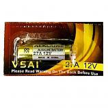 VSAI 27A 12V High Voltage Alkaline Battery (1 Piece)