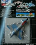Dickle Die Cast Aero Club Jet Collection