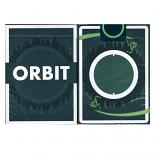Orbit V6 Limited Edition Playing Card