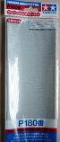 Tamiya 87092 Finishing Abrasives P180 3 Pcs