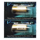 VSAI 29A 32A Alkaline Battery (2 Pieces)