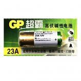 GP 23A 12V Alkaline Battery (1 Piece)