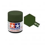 Tamiya 81313 XF-13 JA Green Acrylic Paint Flat 23ml