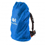 NautreHike Waterproof Back Bag Rain Cover Size S for 20L-30L Back Bag (Blue)