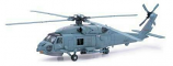 NewRay 1/60 Diecast Sikorsky Helicopter SH-60 SEAHAWK