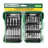 37 Pieces Screwdriver Head Socket Set