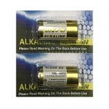 4LR44 4A76 A544 L1325 PX28A Alkaline Battery (2 Pieces)