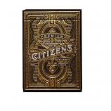 Premium Citizen Playing Cards by By THEORY11